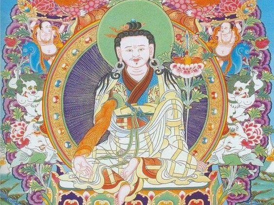 24 hour Jigme Lingpa Ganapuja Sept 9