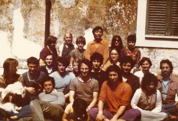 celebrating 40 years teaching