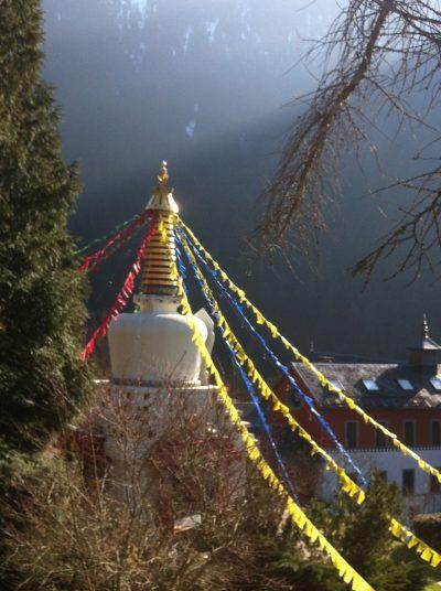 kunye tibetan massage graduates