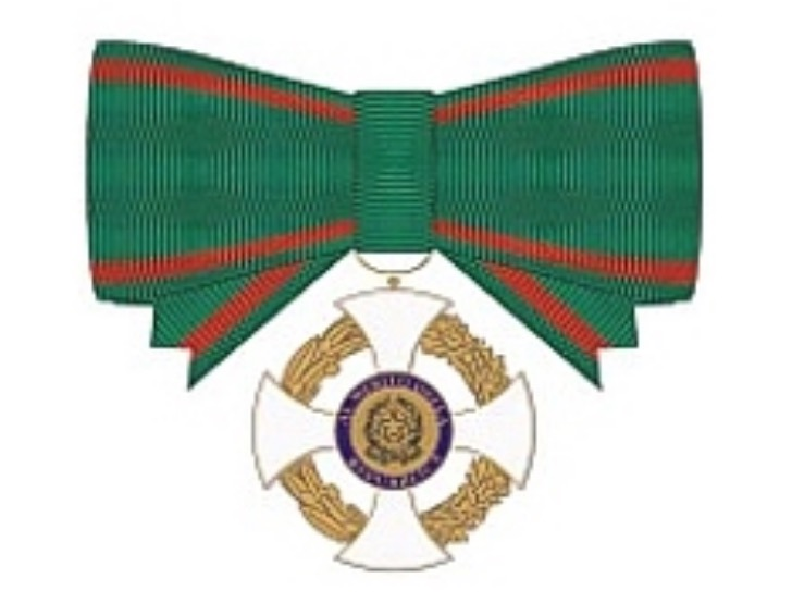 commander order of merit