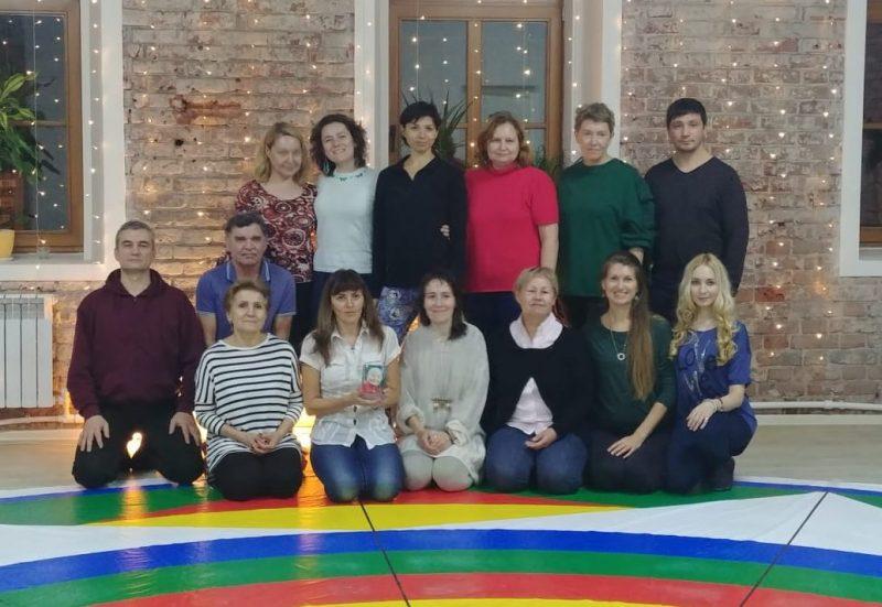 vajra dance kazan tatarstan russia