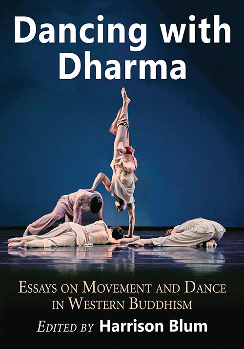 dancing with dharma