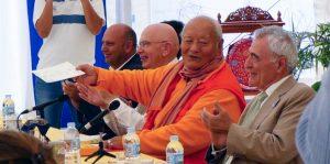 Pace e armonia tramite la danza