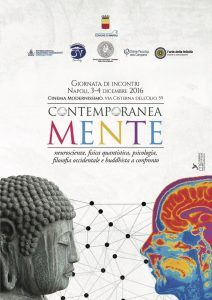 'Contemporanea/mente' , Conferenza a Napoli