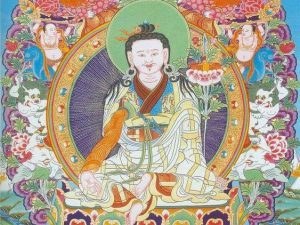 Catena Globale di 24 ore: Ganapuja di Jigme Lingpa