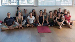 Seminario per principianti <br>di Yantra Yoga, aperto a tutti, <br>in Israele