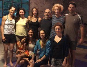 Introduzione allo Yantra Yoga <br>a Buenos Aires, Argentina