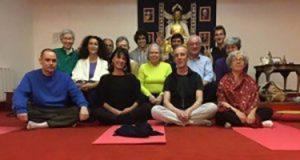 Pratica della respirazione, Yantra Yoga e il 7° Lojong a Parigi
