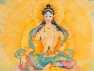 4 febbraio – Pratica di Wözer Chenma per il Gönpa di Dzamling Gar