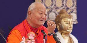 La Comunità Dzogchen è come una famiglia