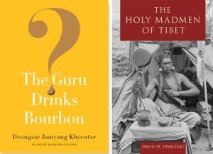Santi uomini pazzi – Una recensione di due libri