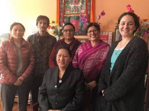 Programma di Medicina tibetana<br> a Conway