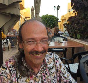 Intervista ad Elías Capriles, Istruttore del Santi Maha Sangha