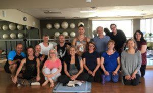 Introduzione allo Yantra Yoga ad<br> Albuquerque, Nuovo Messico