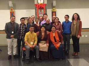 Il 4° Simposio annuale sulla medicina tibetana e occidentale presso la<br> Stanford School of Medicine