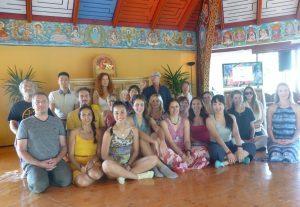 Khaita Training delle 50 danze