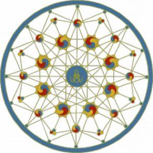 Ritiro annuale del Sangha della IDC