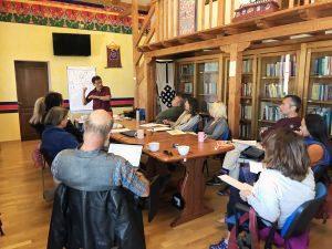 Corso di tibetano parlato con Lobsang Zatul, 16-20 ottobre