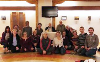 I sei allenamenti del Livello della Base del Santi Maha Sangha