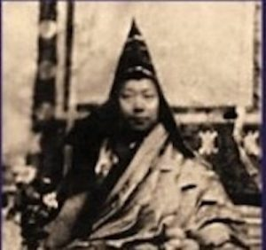 Lettera aperta di Chögyal Namkhai Norbu