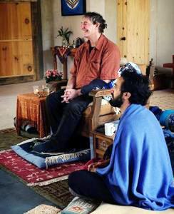 La storia di Martin – Come ho <br>incontrato Chögyal Namkhai Norbu