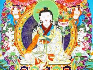18 dicembre catena globale di Jigme Lingpa di 24 ore