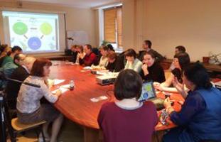 Seminario sul trattamento dello stress secondo la medicina tibetana