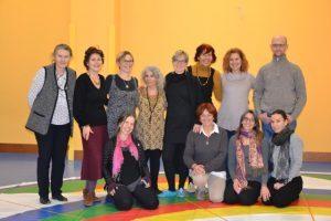 Danza del Vajra per il Beneficio degli Esseri a Venezia, Italia