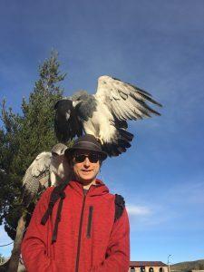 La storia di Curzio – Come ho incontrato Chögyal Namkhai Norbu