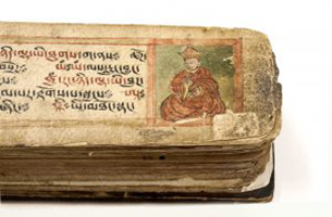 Aggiornamento dalla Biblioteca Zikhang a Merigar West