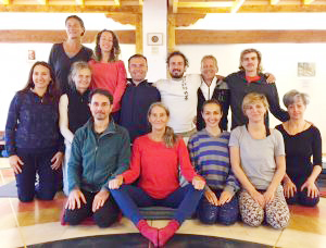 La supervisione nello Yantra Yoga, intervista con Laura Evangelisti
