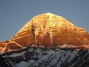 MACO – Da Lhasa direzione monte<br> Kailash e Zhang Zhung