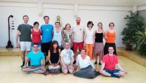 Seminario sulle Khaita a Budapest, 2-3 giugno 2018