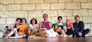 Yantra Yoga e Danza del Vajra sull'isola di Maiorca, Spagna