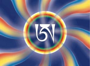 In Webcast pratica di Ganapuja da <br>Merigar West 17.00 -19.00 (GMT+2)