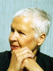 Decesso – Barbara Hammann