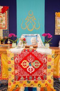 La continuazione dell'Insegnamento Dzogchen