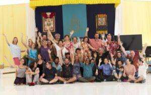 Corso di Danze Khaita per principianti