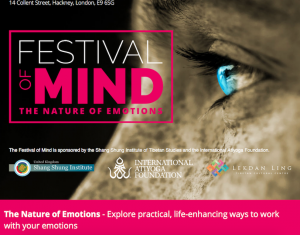 Festival of the Mind 2019 – UK