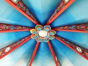 Kunsangar South, Crimea, notizie ed eventi estivi