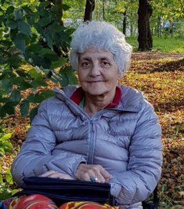 Deceduta – Farida Malikova, San <br>Pietroburgo, Russia