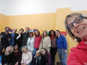 Corso di Danza dei Tre Vajra per <br>Principianti a Venezia