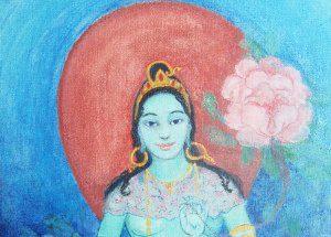 30 novembre catena mondiale della  pratica di Tara