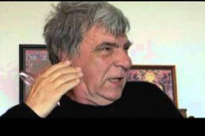 Decesso – Ugo Leonzio
