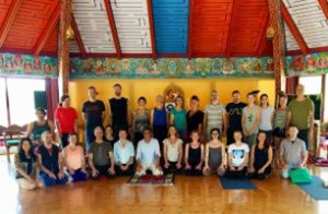 Teachers Training di Harmonious <br>Breathing con Fabio Andrico