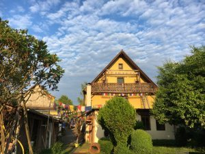 Seminario su 7° Lojong e Yantra Yoga nella Germania del sud