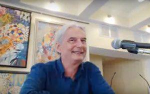 Lo specchio della mente a <br>San Pietroburgo con Elio Guarisco
