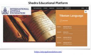 Il progetto Shedra