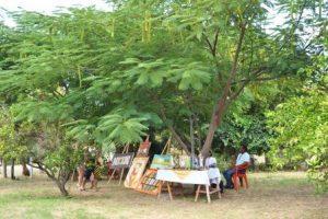 Aggiornamenti su Tashigar Norte e raccolta fondi
