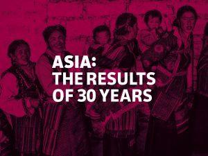 ASIA – I risultati di un trentennio